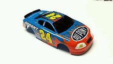 Life-Like Rokar Dupont #24 Slot Car Body In Great Condition Free S&H