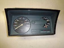 Tacho (71 Tkm)  VW Polo 86C 1.0 33kW  Bj.85-94
