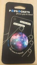 PopSockets Collapsible Grip Stand - Blue Nebula