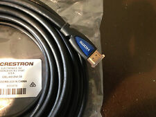 CRESTRON ® certificato HDMI ® per cavo di interfaccia DVI, 30 FT