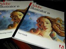 Adobe Illustrator 10 User Guide 2001
