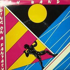 """RAH Band (7"""" Vinilo P/s) conduce una fantasía-Djm-Djs 10973-UK-en muy buena condición/en muy buena condición+"""