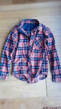 Girls' 100% Cotton Long Sleeve Shirts & Blouses (2-16 Years)