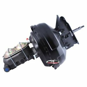 Tuff Stuff 2132NB Brake Booster w/Master Cylinder 11 in. 1 1/8 in. Bore NEW