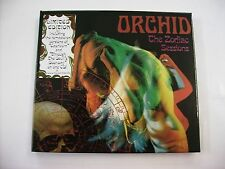 ORCHID - THE ZODIAC SESSIONS - LTD. EDITION CD 2013 LIKE NEW CONDITION