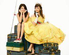 Demi Lovato and selena gomez 8x10 photo 12