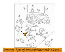 VOLVO OEM 06-14 XC90-Headlight Headlamp Bulb 989834