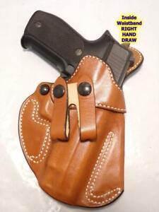 #028 80 DeSANTIS Cozy Partner IWB Gun Holster for SIG SAUER P226 P226 P220R &
