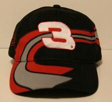 Vintage Dale Earnhardt NASCAR 2000 Competitors View Snapback Hat Cap