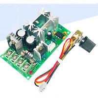 1tlg Motor Speed Controller PWM Reversible Regulator Drehzahlregler 3A 6V-24V R
