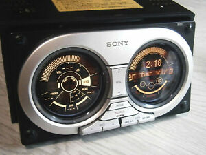 Sony WX-7700MDX MADE IN JAPAN defect!