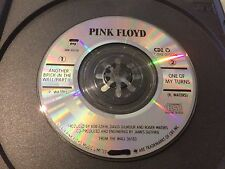 "Very Rare Pink Floyd Another Brick In The Wall Pt. 2 3"" CD Single"