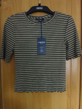 M & S Limited Edition Short T-Shirt Size 14 BNWT