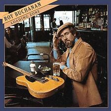 RARE CD BLUES / ROCK IMPORT U.S + ROY BUCHANAN / LOADING ZONE