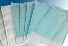 1,000 Sterilization Autoclave Pouches 5.25 x 10 (200/Box x 5) FREE S&H
