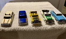 Schaper Stomper 4x4 lot of 5 Vehicles