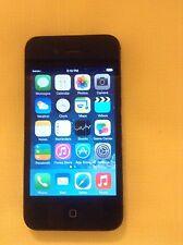 Apple iPhone 4 - 16GB - Black (A31)