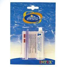 Intex Recreation 59632EP Swimming Pool Vinyl Repair Kit