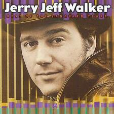 Jerry Jeff Walker - Best Of The Vanguard Years (VCD 79532)