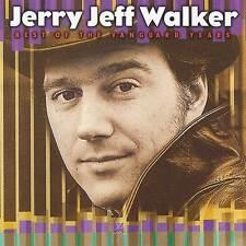 Jerry Jeff Walker - Best Of The Vanguard Years (VCD 79532)