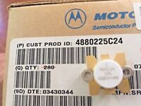 1 Piece | M25C24 | New Original MOTOROLA