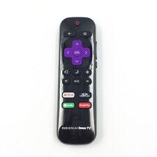 Remote Control for INSIGNIA ROKU TV NS-55DR620CA18, NS-55DR620NA18
