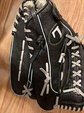 "Louisville Slugger DYN1300 Baseball Glove 13"" Black RHT"