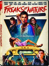 Freaks of Nature [New DVD] UV/HD Digital Copy, Widescreen, Ac-3/Dolby Digital,
