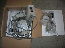 Industrial sewing machine motor 750 watt servo