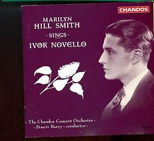 Marilyn Hill Smith Sings Ivor Novello