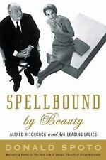 SPELLBOUND BY BEAUTY D.Spoto BRAND NEW HARDCOVER BOOK EBAY BEST PRICE! Hitchcock