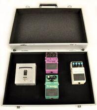 CNB PDC 300C SSL Pedal Case Pedalboard Aluminum Pedal Board