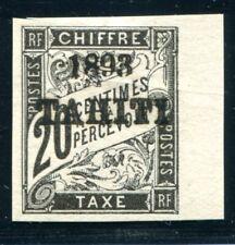 OCEANIE PORTO 1893 Yvert TT 21 ungummiert TADELLOS (S5543