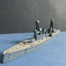 Navis Metall Modell Nr. 126 - 1:1250 : Schlachtkreuzer Invincible - Royal Navy