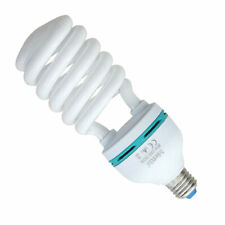 METTLE Tageslicht-Lampe 85W 5500K Leuchte Ersatz- Foto-Leuchtmittel Fotostudio