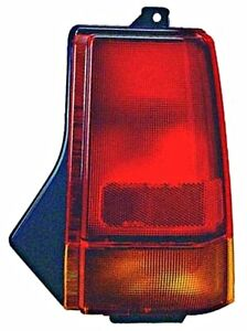 Tail Light Rear Lamp RIGHT Fits DAEWOO Tico Hatchback 1995-2000