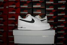 2020 Nike Air Force 1 '07 AN20 White Black- Mens SIZES-  CJ0952-100- Brand New
