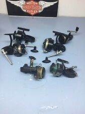 4 Mitchel Reels 2 306 One 307 Left Hander One Larchmont Airex Model 2