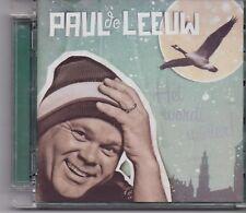Paul de Leeuw-Het Wordt Winter cd album
