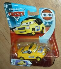 New Disney Cars Chief RPM 3D eyes 1:55 scale diecast