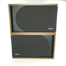 New listing Pair Bose 4.2 Series Ii Speakers Tested and Working Free Shipping