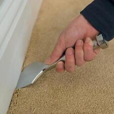 75 mm carpet fitters fitting bolster for applying carpet to carpet gripper strip