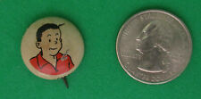 Kellogg's Pep Pin Corky 1946 Comic Strip Series Famous Artists Syn B