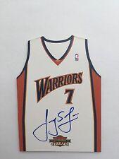 Jeremy Lin Rc 2010-2011 Panini Threads Die Cut Rookie Card AUTO  Card # 46