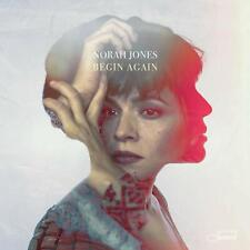 Norah Jones - Begin Again [CD] New & Sealed