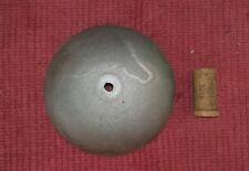 ANCIENNE CLOCHE BEL BRONZE 13 CM POUR HORLOGE CLOCK COMTOISE PENDULE PENDULUM