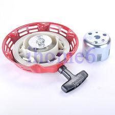 Recoil Starter & Pull Start Cup Fits Honda GX120 GX160 5.5HP GX168 GX200 Engine