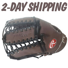 """Rawlings Pro Stock Heart of the Hide 12.75"""" Lht Glove-Pro601Chbpro >2-Day Ship"""