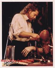FRANKENSTEIN Kenneth Branagh / Victor SIGNED Autograph 8x10 Color Photo