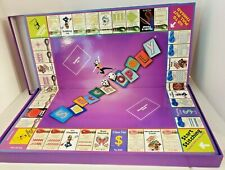 Stitchopoly A Monopoly Board Game Sewing Quilting
